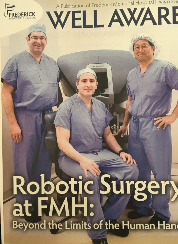 Robotic Surgery