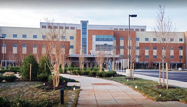 Novant Health UVA Health System Haymarket Medical Center